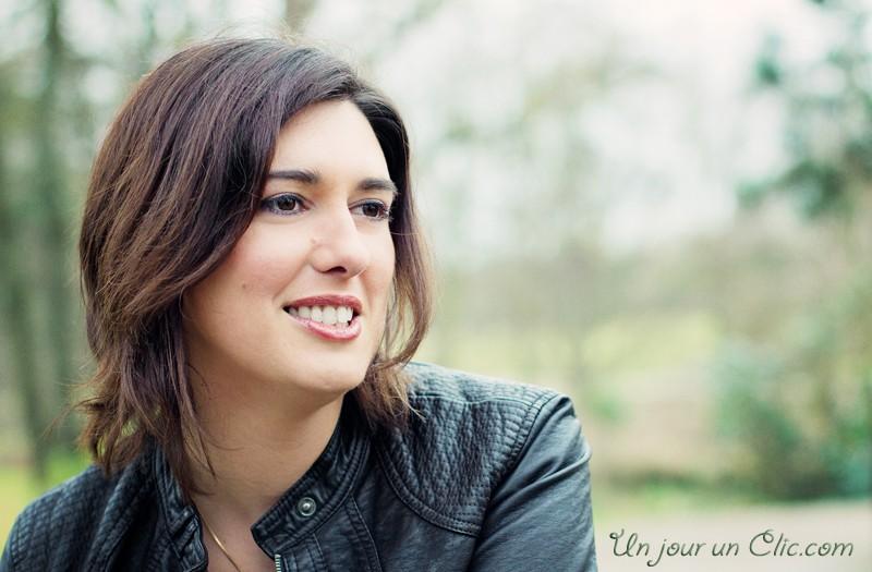 Anne - Séance portrait adulte