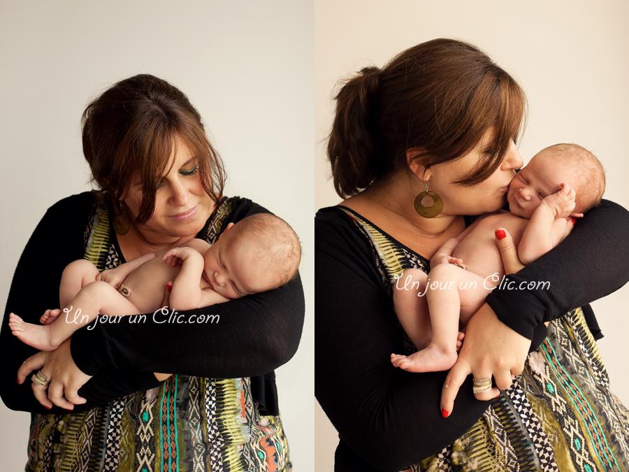 photographe cholet 49 bebe nouveau ne enfant maine et loire - 15