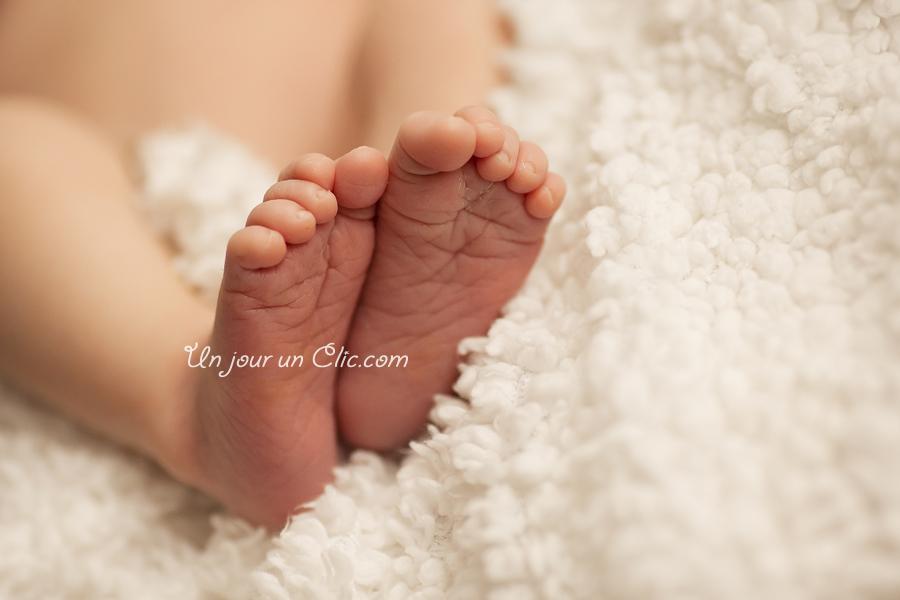 photographe cholet 49 bebe nouveau ne enfant maine et loire - 2